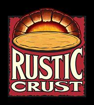 Rustic Crust Logo